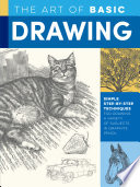 The Art of Basic Drawing Book