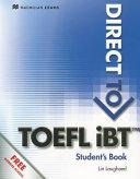 Direct to TOEFL IBT