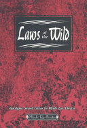 Pdf Laws of the Wild