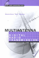 Multiantenna Digital Radio Transmission