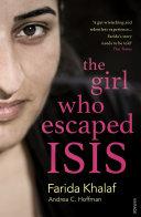 The Girl Who Escaped ISIS [Pdf/ePub] eBook