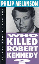 Who Killed Robert Kennedy?