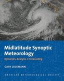Midlatitude Synoptic Meteorology Book