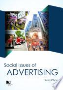 Social Issue Of Advertising