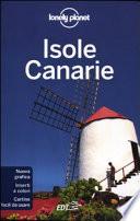Guida Turistica Isole Canarie Immagine Copertina