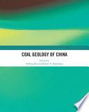 Coal Geology of China