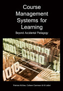 Course Management Systems for Learning