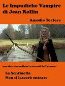 Pdf Le Impudiche Vampire di Jean Rollin Telecharger