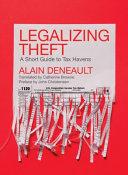 Legalizing Theft