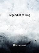 Legend of Ye Ling