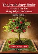 The Jewish Story Finder Pdf/ePub eBook