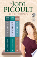The Jodi Picoult Collection  2
