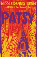 link to Patsy : a novel in the TCC library catalog