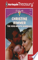 The Nine Month Marriage Book PDF