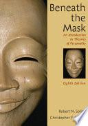 Beneath the Mask Book