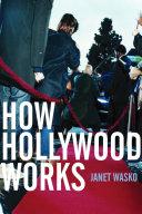 Pdf How Hollywood Works