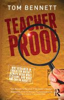 Teacher Proof