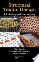 Structural Textile Design Book PDF