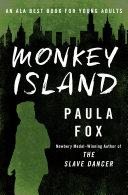 Monkey Island Pdf/ePub eBook
