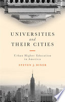 Universities and Their Cities