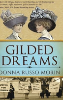 Gilded Dreams  Large Print Hardcover Edition