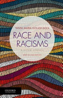 Race and Racisms Book PDF
