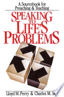 Speaking to Life s Problems