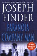 Paranoia and Company Man Pdf/ePub eBook