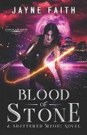 Blood of Stone: A Fae Urban Fantasy ebook