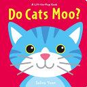 Do Cats Moo