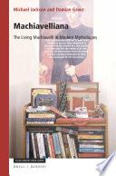 Machiavelliana Book