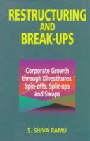 Restructuring and Break-ups ebook