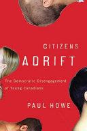 Pdf Citizens Adrift