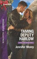 Taming Deputy Harlow