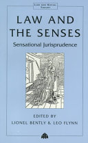 Law and the Senses
