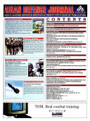 Asian Defence Journal ebook