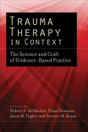 Trauma Therapy in Context