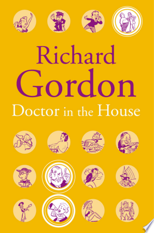 Download Doctor In The House Free PDF Books - Free PDF