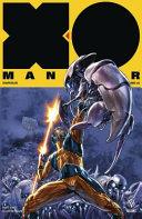 X O Manowar  2017  Volume 3  Emperor