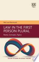 Law in the First Person Plural