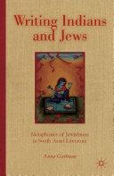 Writing Indians and Jews Pdf/ePub eBook