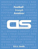 Ds Performance Strength   Conditioning Training Program for Football  Strength  Amateur