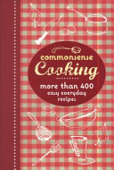 Commonsense Cooking