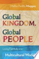 Global Kingdom  Global People