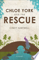 Chloe York and the Rescue