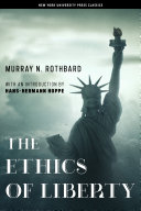 The Ethics of Liberty Pdf/ePub eBook