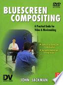 Bluescreen Compositing