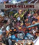DC Comics Super-Villains