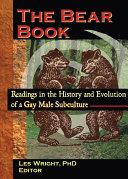Pdf The Bear Book