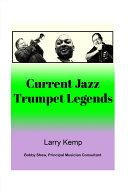 Current Jazz Trumpet Legends Pdf/ePub eBook